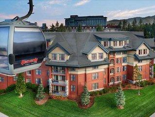 2 Bedroom Luxury Villa at the Marriott Timber Lodge Resort