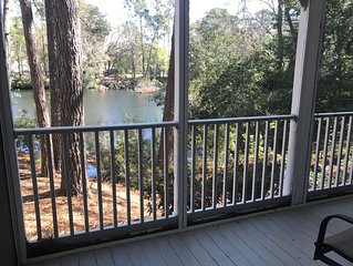 Awesome 2nd floor condo in Port Royal Plantation