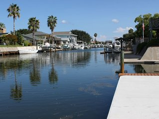 Exceptional Vacation Home in Beautiful Rockport Texas