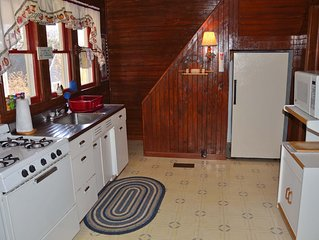 Waterfront Guest House on Great Sodus Bay