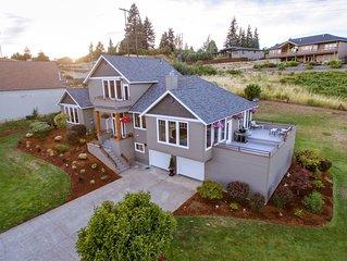 5 Bedroom Mountain View Estate