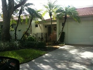 Pet Friendly Home w/Garage, Large One Story in the Landings