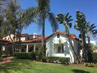 Luxury house in paradise!