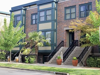 Orenco Executive (private en suites, gourmet kitchen, private patio).