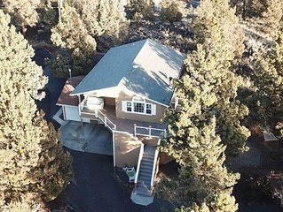 Whiskey Ridge Ranch - A Western Retreat in Central Oregon