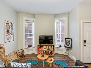 Beautiful Brand New 1BDRM In the Best Safest Area!