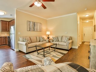 Convenient to Downtown Atlanta & SunTrust Park - Pet Friendly!