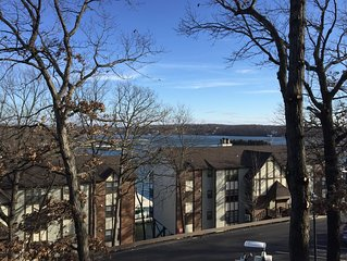 3 Bedroom / 2 Bath - Main Channel View Condo off Horseshoe Bend Pkwy.