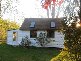 Blueberry Hill Farm Cottage