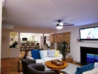 Annapolis Family Vacation Rental: Close to downtown and the Naval Academy
