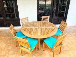Beautiful Villa in Hacienda Pinilla - Walk to Beaches - Close to Beach Club