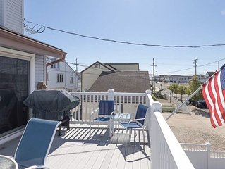 New on the Market - Awesome Townsend Inlet property!