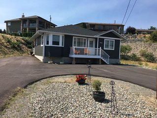 New Osoyoos Cottage / House Rental