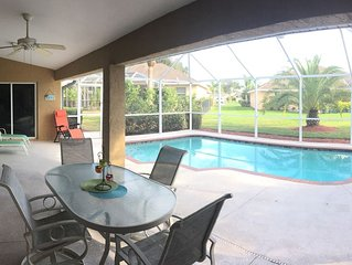 Beautiful Home in Gated Community with Private Pool