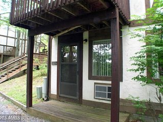 Serene Mountain Area- 1 BR, Hike, Bike, Golf, Ski