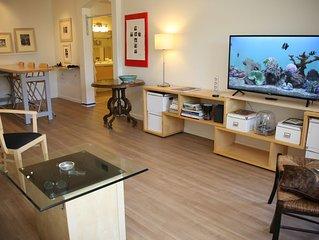 Minimalist Artist Condominium Near Sabino Canyon