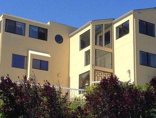 NEW LISTING! SFO Luxury House 4BR/3BA near SF & Silicon Valley