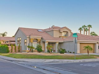 COACHELLA WEEKEND 1 SPECIAL!! NEW LISTING! Desert Retreat in a Newly Renovated