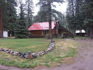 Come Relax in the Beautiful Vallecito Valley.