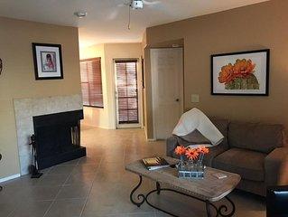 Beautiful 2 Bedroom Villa - Canyon View at Ventana -  April Special Rate!