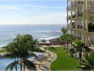 Las Olas Resort- Surfers Paradise - Beachfront  3BR/2BA Condo