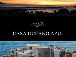 Social Distancing in Ensenada's Luxury Ocean Front Condo. ( 1 or 2 condos )