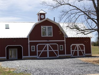 The Barn At Woodhaven Farm