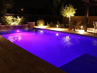 Phoenix /Gilbert Arizona Paradise, Big Backyard With Large Pool