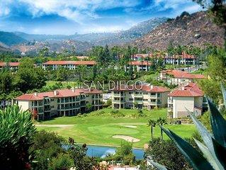 1 Bedroom Villa at Villas on the Green (7 night minimum stay)
