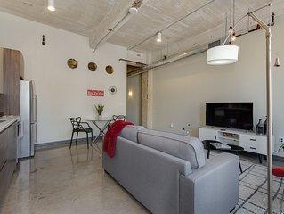 Gorgeous 1 Bedroom - PRIME LOCATION!