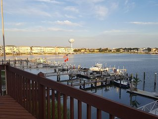 Beautiful Bayfront House with Amazing Views!!!