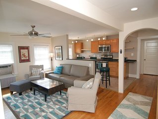 Newly Renovated Clarendon 2725 #1