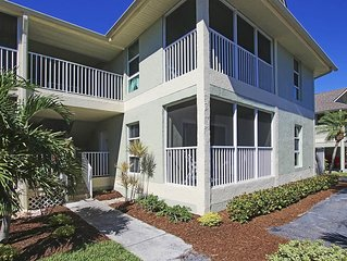 Sea Shells of Sanibel Unit #10, Building 2 - Downstairs
