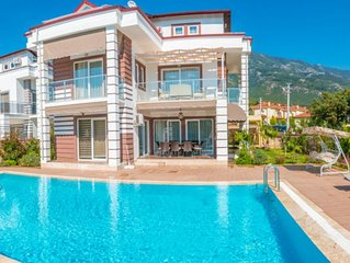 Fethiye 4 Bedroom Villa With Private Pool Four Seasons. Daily or weekly rental v