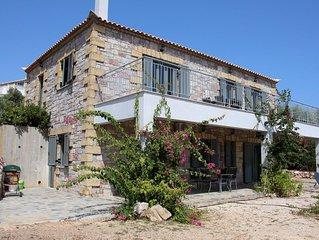Ruhig gelegene Ferienwohnung in exponierter Lage | Messenien, Peloponnes