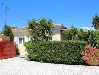 Schönes Ferienhaus im Grünen mit Terrasse | Messenien, Peloponnes