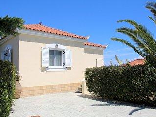 Romantisches Ferienhaus in schöner Lage, nah zum Meer | Messenien, Peloponnes