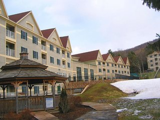 Bentley Brook Mountain Club at Jiminy Peak