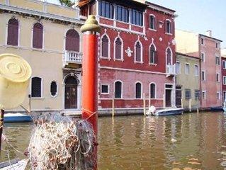 Casa a Chioggia