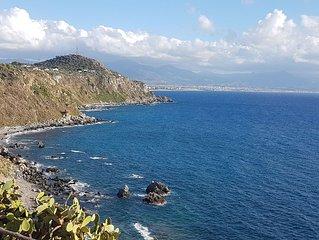 Casa vacanze Tono - Fronte mare