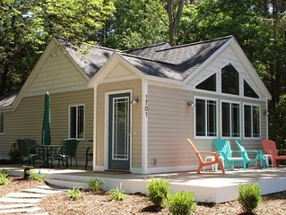 Perfect Little Cottage