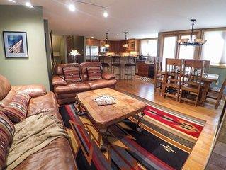 Ski Lift 7 Across Street  - 3 BR 3 1/2 BA Condo – Prime Property