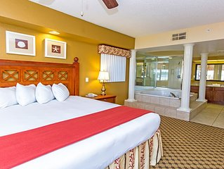 Amaizing Resort 2 Bedroom near Universal Studios