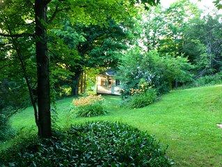 Cozy Getaway Cottage Near Hudson