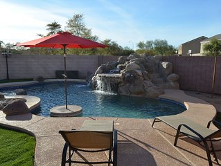 Beautiful Oasis, Perfect For Multiple Families And Group Gathering