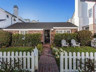 Charming Beach house- booking Summer 2018
