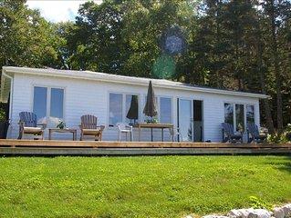 Delightful Nova Scotia Cottage