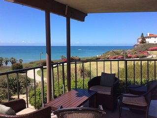 Spectacular Panoramic View just steps from San Clemente's Calafia Beach!