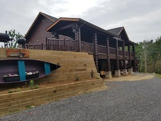 Private heated pool, Near Dollywood, Million dollar property