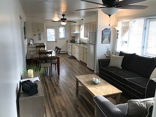 Great beach rental for large families, multiple families, and wedding parties!
